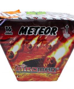 Meteor fejerverkai vilniuje